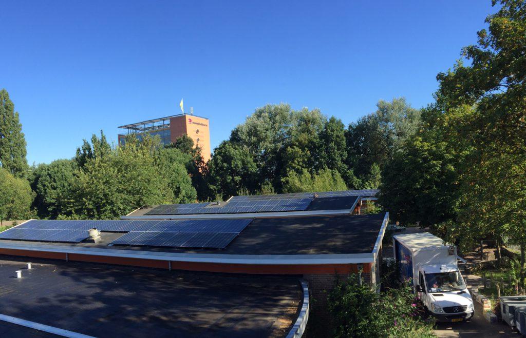 Anker zonnepanelen overzicht 1